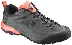 Product image for Salomon X Alp Spry Womens Mountain / Trail Shoes