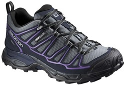 Product image for Salomon X Ultra Prime CS WP Womens Hiking / Trail Shoes