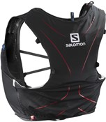 Salomon Advance Skin 5 Set Backpack - Hydration Bladder Compatible