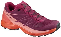 Salomon Wings Pro 3 Womens Trail Running Shoes
