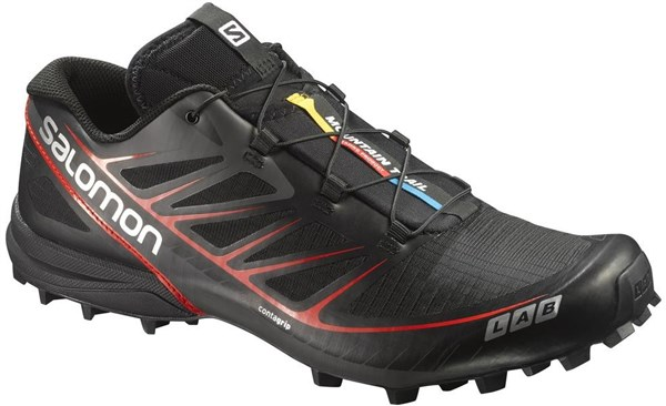 Salomon S-Lab Speed Trail Running / Racing Shoes
