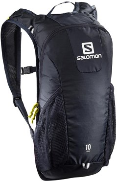 Salomon Trail 10 Backpack - Hydration Bladder Compatible