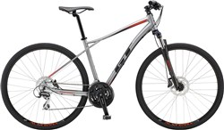 Product image for GT Transeo Elite - Nearly New - L - 2018 Hybrid Bike