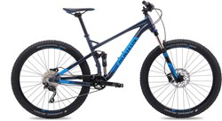 "Marin Hawkhill 27.5"" - Nearly New - S - 2018 Mountain Bike"