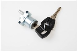 Product image for Abus Bosch Standard Lock Cyclinder For Powertube