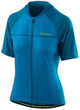 Altura Airstream 2 Womens Short Sleeve Jersey SS18