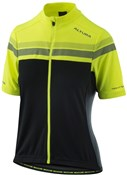 Altura Night Vision Womens Short Sleeve Jersey SS18