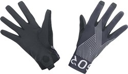 Gore C7 Pro Long Finger Gloves SS18