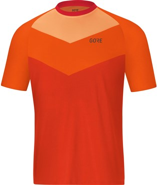 Gore C5 Trail Short Sleeve Jersey SS18