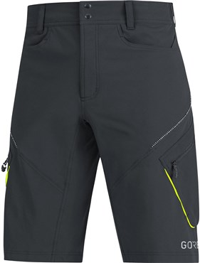 Gore C3 Trail Shorts SS18