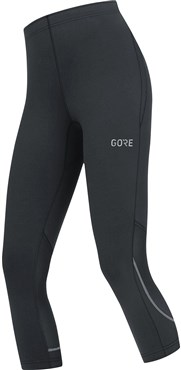 Gore R3 Womens 3/4 Tights SS18