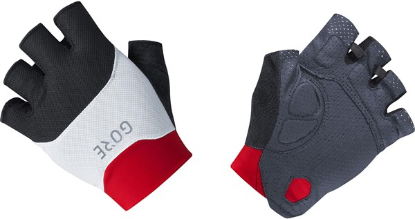 Gore C5 Vent Short Finger Gloves SS18