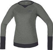 Gore C5 Trail Womens Long Sleeve Jersey SS18