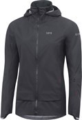 Gore C5 Gore-Tex Active Trail Hooded Womens Jacket SS18
