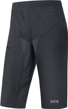 Gore C5 Windstopper Trail Shorts SS18