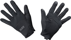 Gore C5 Windstopper Long Finger Gloves SS18