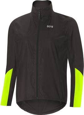 Gore C7 Gore-Tex Shakedry Vis Womens Jacket SS18