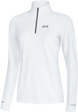 Gore R3 Womens Long Sleeve Jersey SS18