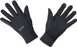 Gore M Windstopper Long Finger Gloves SS18