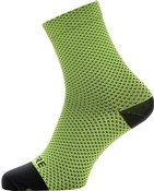 Product image for Gore C3 Dot Mid Socks SS18