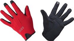 Gore C3 Urban Long Finger Gloves SS18
