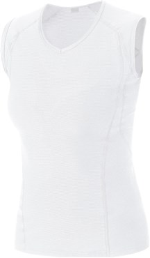 Gore M Womens Sleeveless Base Layer SS18