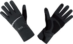 Gore C5 Gore-Tex Long Finger Gloves SS18