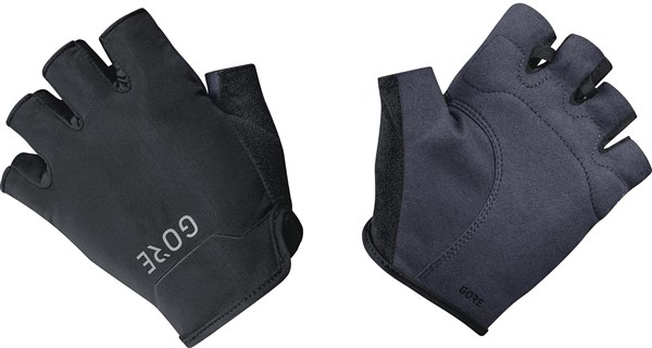 Gore C3 Short Finger Gloves SS18