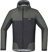 Product image for Gore C5 Gore-Tex Active Trail Hooded Jacket SS18