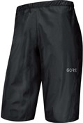 Gore C5 Gore-Tex Active Trail Shorts SS18