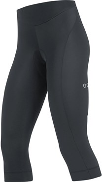 Gore C3 Womens 3/4 Tights SS18