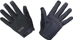 Gore C5 Trail Long Finger Gloves SS18