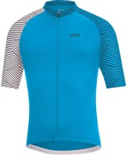 Gore C5 Optiline Short Sleeve Jersey SS18