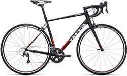 Product image for Cube Attain Race - Nearly New - 53cm - 2017 Road Bike