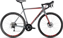 Product image for Cube Cross Race Pro - Nearly New - 56cm - 2018 Cyclocross Bike