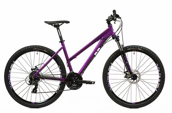 "DiamondBack Sync 2.0 Womens 27.5"" - Nearly New - 14"" - 2016 Mountain Bike"