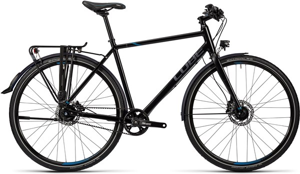 Cube Travel SL  - Nearly New - 50cm - 2016 Hybrid Bike