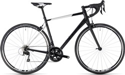 Cube Attain SL - Nearly New - 50cm - 2018 Road Bike