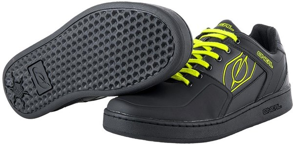 ONeal Pinned Pedal Shoe
