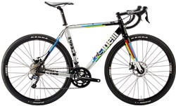 Product image for Cinelli Zydeco Tiagra 2018 - Road Bike