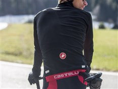 Castelli Trasparente 4 Long Sleeve Cycling Jersey AW17