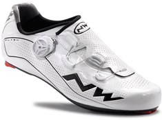 Product image for Northwave Flash White Road Shoe