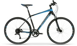 Product image for Boardman MX Sport - Nearly New - 54cm - 2016 Hybrid Bike