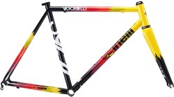 Cinelli Vigorelli Steel Road Frameset 2018