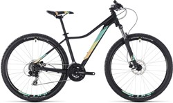 "Cube Access WS EAZ 27.5"" Womens - Nearly New - 16"" - 2018 Mountain Bike"