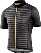 Skins Cycle Lovecat X-Light Full Zip Short Sleeve Jersey SS18