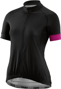 Skins Cycle Classic Full Zip Womens Short Sleeve Jersey SS18