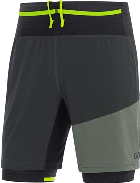 Gore R7 2in1 Shorts SS18