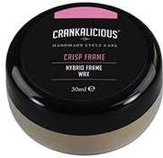 Product image for Crankalicious Crisp Hybrid Frame Wax