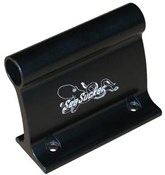 Product image for SeaSucker 20mm Bolt-On Fork Mount for Through Axles